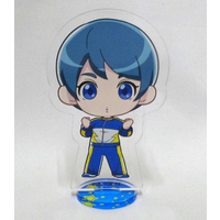 Acrylic stand - PRINCESS CAFE Limited - Inazuma Eleven Series