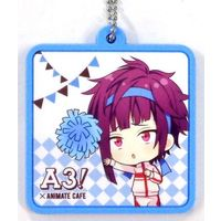 Lunch Box - Rubber Charm - A3! / Arisugawa Homare
