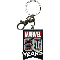 Key Chain - MARVEL