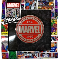 Pin - MARVEL
