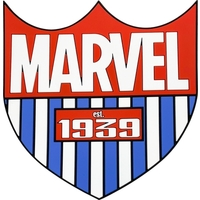 Rubber Coaster - MARVEL