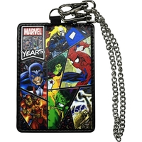 Commuter pass case - MARVEL