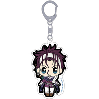 Trading Acrylic Key Chain - The Heroic Legend of Arslan / Gieve