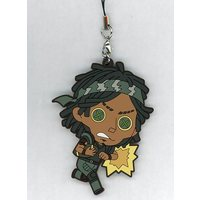 Rubber Strap - PRINCESS CAFE Limited - IdentityV / William Ellis