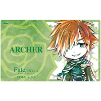 Card Stickers - Ani-Art - Fate/EXTRA / Archer (Fate/Extra)