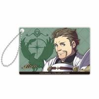 Acrylic Key Chain - Fire Emblem Series / Alois (Fire Emblem)