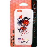 iPhone6 case - Smartphone Cover - Macross Delta / Freyja Wion