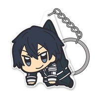 Tsumamare Key Chain - Sword Art Online / Kirito