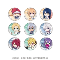 Badge - Shokugeki no Soma