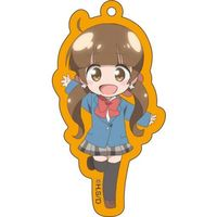 Acrylic Key Chain - Houkago Saikoro Club