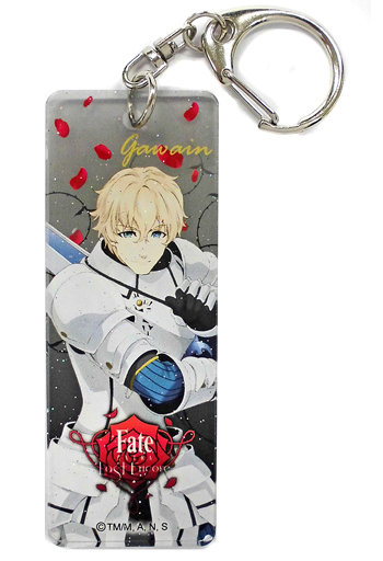 Key Chain - Fate/EXTRA / Gawain (Fate Series)