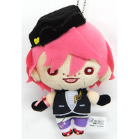 Plush Key Chain - B-Project: Kodou*Ambitious / Ashuu Yuuta
