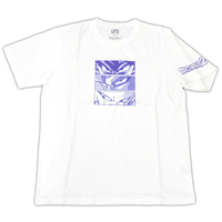 T-shirts - Dragon Ball / Goku & Frieza & Piccolo Size-L