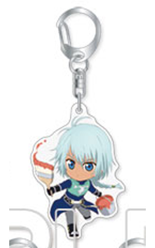Trading Acrylic Key Chain - Tales of Rebirth / Veigue Lungberg