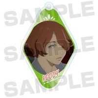 Trading Acrylic Key Chain - Carole & Tuesday