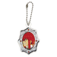 Trading Acrylic Key Chain - Tales of the Abyss / Tear & Luke