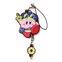 Rubber Strap - Kirby's Dream Land