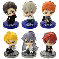 (Full Set) Suwarase Team - Hypnosismic