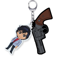 Rubber Strap - City Hunter / Saeba Ryou