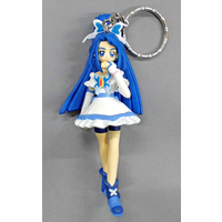 Key Chain - Yes! PreCure 5 / Cure Aqua