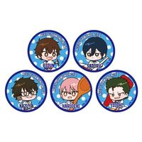 (Full Set) Badge - Ace of Diamond