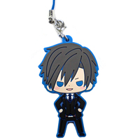 Rubber Strap - Stand My Heroes / Saotome Ikuto