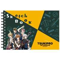 Sketchbook - TSUKIPRO