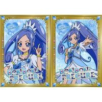 Mini Notebook - Dokidoki! Precure / Cure Diamond