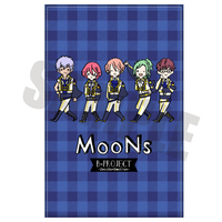 Mirror - B-Project: Kodou*Ambitious / Moons