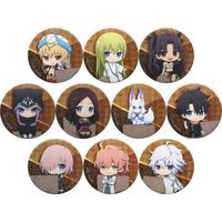 (Full Set) Badge - Fate/Grand Order