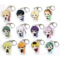 (Full Set) Acrylic Key Chain - Prince of Stride