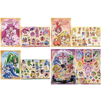 (Full Set) Character Card - Smile PreCure!