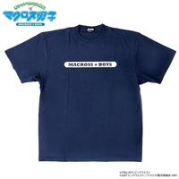 T-shirts - Macross Series