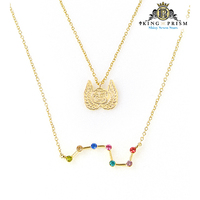 Necklace - King of Prism by Pretty Rhythm