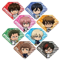 Trading Badge - Ace of Diamond