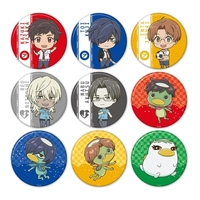 Trading Badge - Sarazanmai