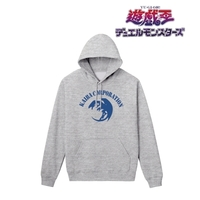 Hoodie - Pullover - Yu-Gi-Oh! Series Size-M