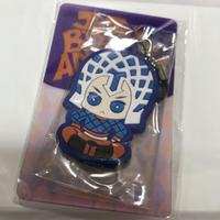Rubber Strap - Jojo Part 5: Vento Aureo / Guido Mista