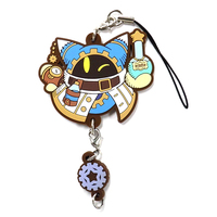 Rubber Strap - Kirby's Dream Land / Magolor