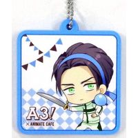 Lunch Box - Rubber Charm - A3! / Guy