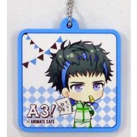 Lunch Box - Rubber Charm - A3! / Takato Tasuku