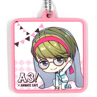 Lunch Box - Rubber Charm - A3! / Utsuki Chikage