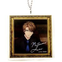 Trading Acrylic Key Chain - Stand My Heroes / Natsume Haru