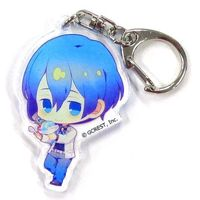 Acrylic Key Chain - Yume 100