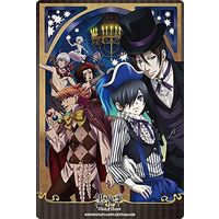 Mouse Pad - Black Butler
