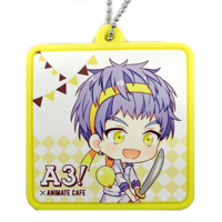 Lunch Box - Rubber Charm - A3! / Hyodo Kumon