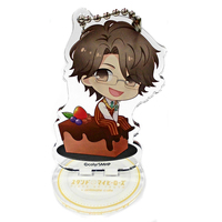 Acrylic stand - Stand My Heroes / Natsume Haru