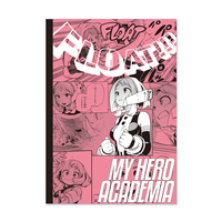 Notebook - My Hero Academia / Uraraka Ochako