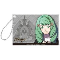 Acrylic Key Chain - Fire Emblem: Three Houses / Flayn (Fire Emblem)