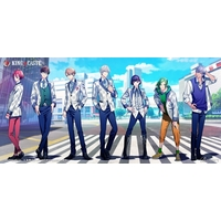 Drama CD - B-Project: Kodou*Ambitious